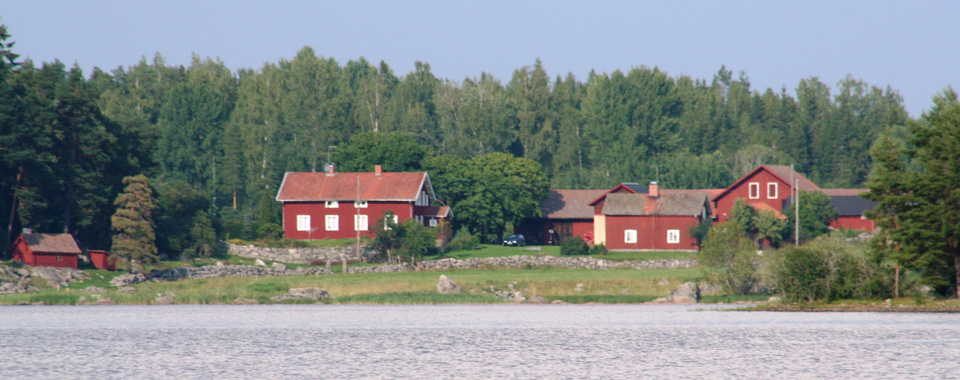 Bengts and Tyttbo fishing camps