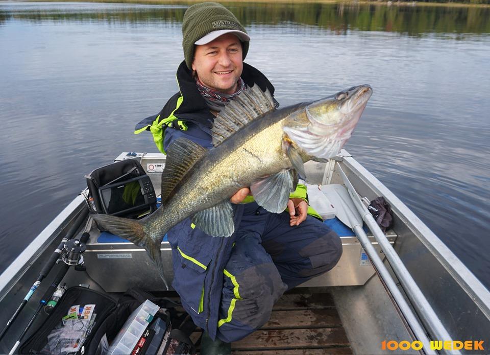 Bengts at lake Bysjön